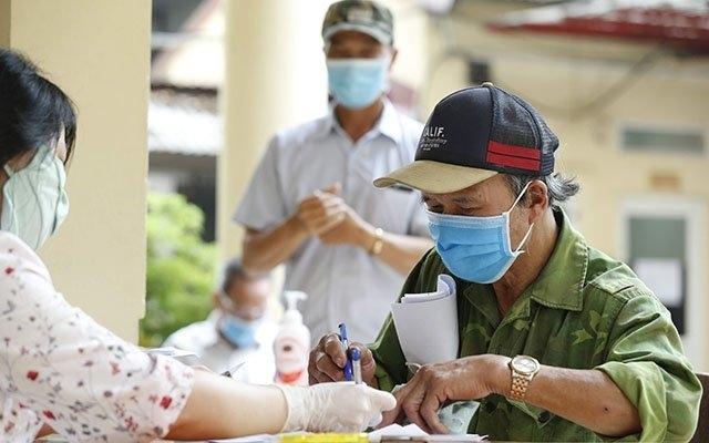 Hà Nội ban hành chính sách đặc thù hỗ trợ 10 nhóm đối tượng gặp khó khăn do dịch Covid-19