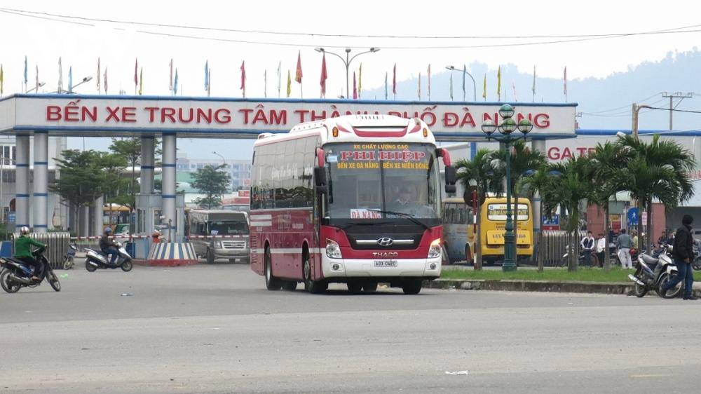 Từ 8 giờ ngày 16/8, Đà Nẵng dừng tất cả hoạt động trong 7 ngày