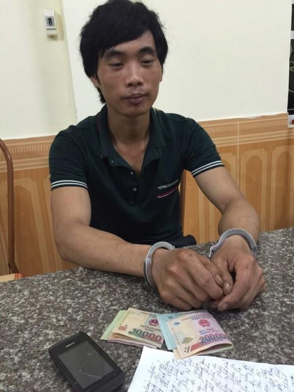 Bắt giữ nghi can trong vụ thảm án 4 người tại Lào Cai