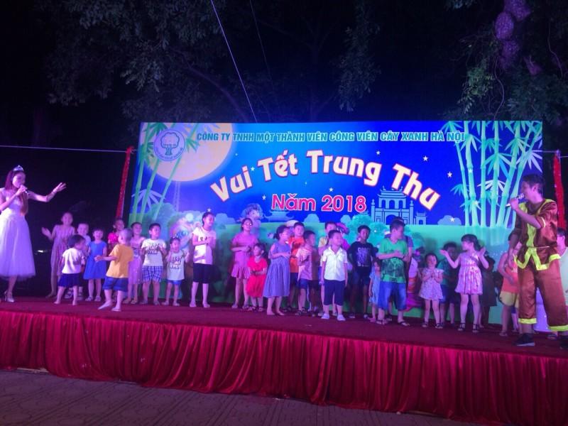 nhieu hoat dong y nghia nhan dip tet trung thu 2018