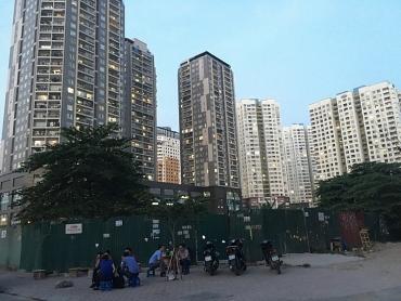 Hà Nội lên kế hoạch điều chỉnh địa giới một số quận
