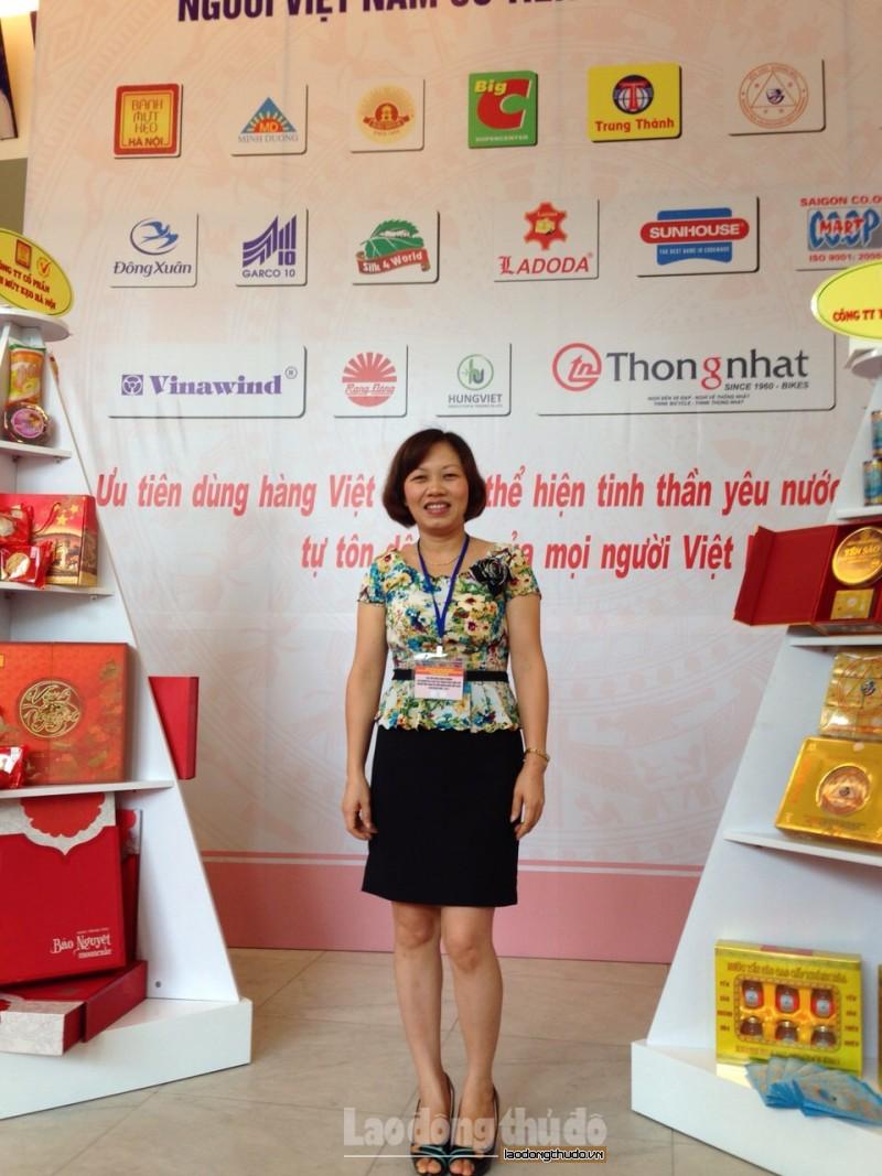 """Cây """"sáng kiến, sáng tạo"""" của công ty Thực phẩm Minh Dương"""
