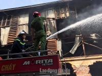 Hà Nội: Thêm 93 cơ sở không đủ điều kiện về phòng cháy, chữa cháy