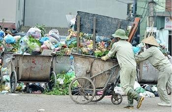 Hà Nội - Phát triển đô thị bền vững