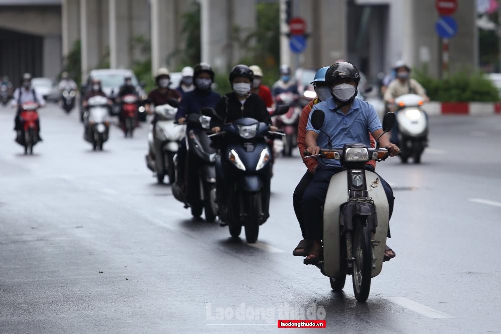 Từ 6 giờ ngày 21/9, Hà Nội áp dụng Chỉ thị 15 và một số biện pháp cao hơn