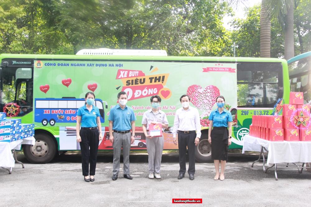 Cụm thi đua số 6 LĐLĐ thành phố Hà Nội đặt quyết tâm hoàn thành xuất sắc các chỉ tiêu
