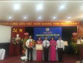 Đại hội Công đoàn Công ty TNHH MTV Thoát nước Hà Nội