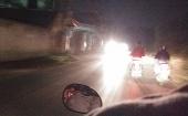 Không đăng kiểm cho các phương tiện độ đèn chiếu sáng