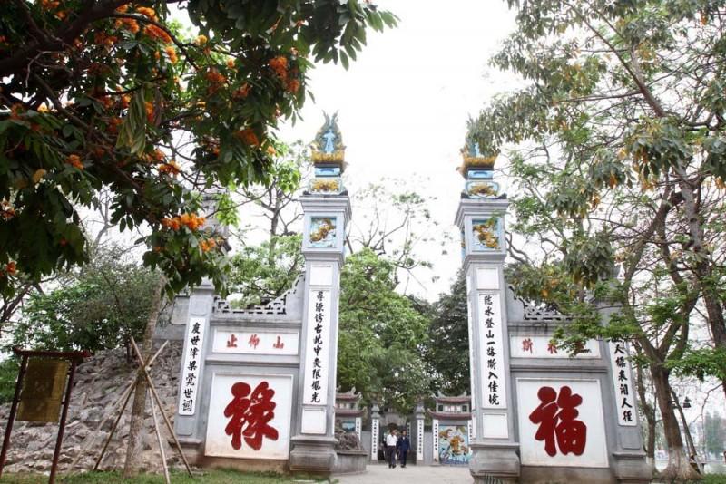 Quận Hoàn Kiếm nhân rộng mô hình 'Điểm du lịch không khói thuốc'
