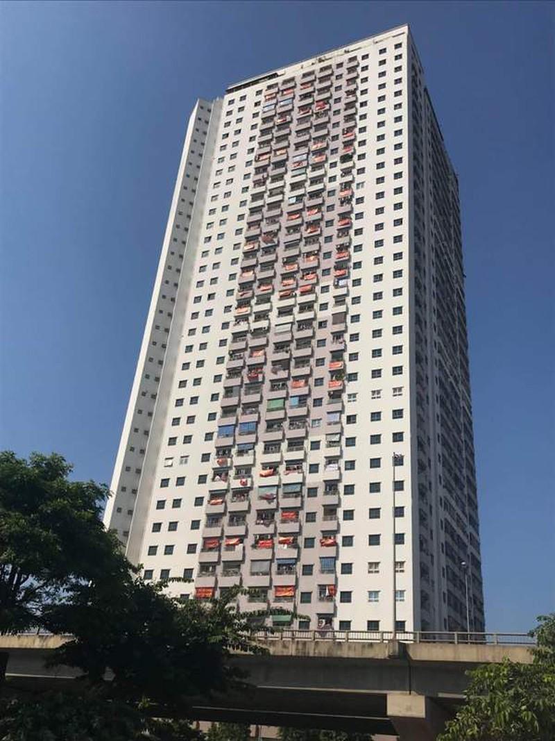 Hà Nội xử lý 77 vụ tranh chấp chung cư