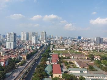 Hà Nội tiếp tục thí điểm mô hình Đội Quản lý trật tự xây dựng đô thị cấp quận, huyện, thị xã
