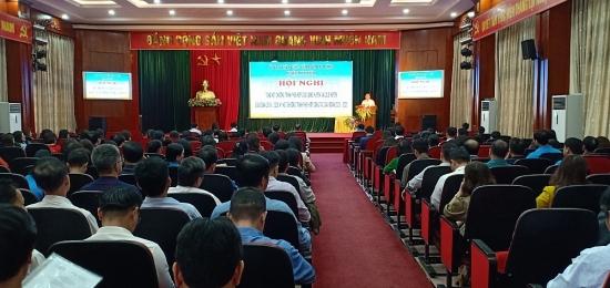 Huyện Phú Xuyên: Tổng kết chương trình phối hợp giữa Uỷ ban nhân dân và Liên đoàn Lao động