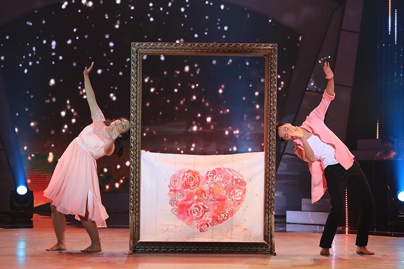 Ai sẽ là quán quân 'Bước nhảy ngàn cân' mùa 2?