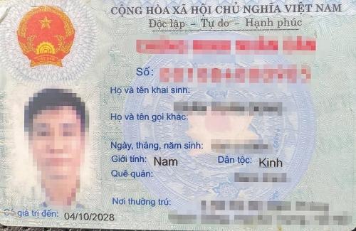 Công dân có thể làm thẻ căn cước tại đâu?