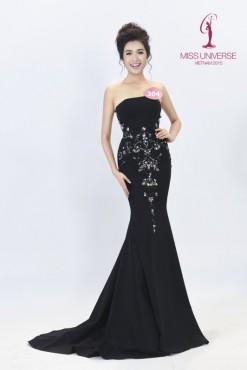 Á hậu Lệ Hằng dự thi Miss Universe 2016