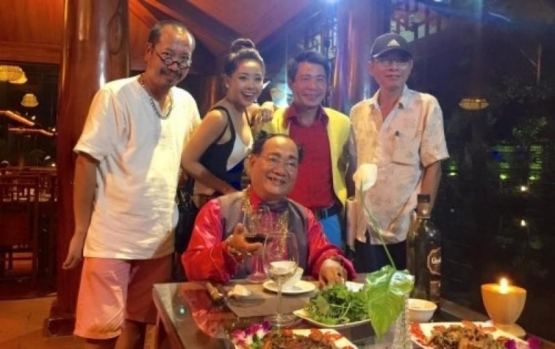 Đạo diễn Phạm Đông Hồng 'lì xì' khán giả chùm phim hài Tết
