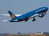Vietnam Airlines tăng chuyến bay phục vụ du khách dịp Tết Nguyên đán