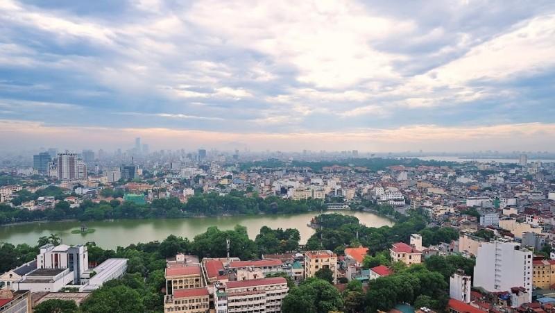 Hà Nội dẫn đầu cả nước về đầu tư nước ngoài trong năm 2018