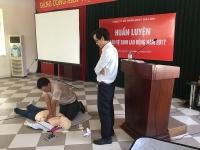 Hà Nội đặt mục tiêu giảm 5% tần suất tai nạn lao động chết người