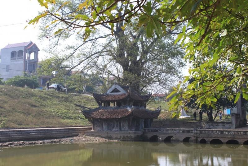 Đền Phù Đổng - Nơi lưu giữ truyền thuyết chói lọi của dân tộc