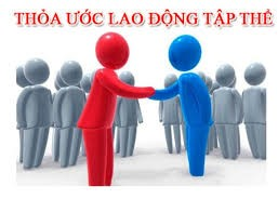 thoa uoc lao dong tap the co phai la bat buoc khong hay la khuyen khich
