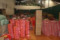 Cẩn trọng với hàng hóa thực phẩm dịp Tết không rõ nguồn gốc