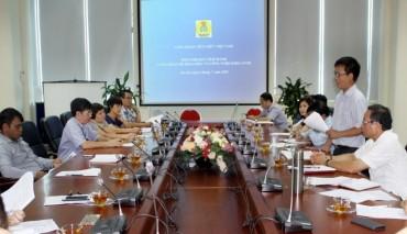 Góp phần hoàn thành các nhiệm vụ chính trị của Bộ
