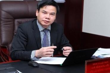 Không đủ cơ sở bổ nhiệm ông Lê Đình Vinh giữ chức Hiệu trưởng Trường ĐH Luật