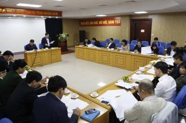 Công bố 10 gương mặt trẻ Việt Nam tiêu biểu năm 2016