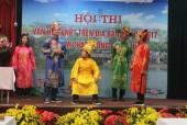"""Hội thi """"Văn hóa VNPT – Năm chất lượng địa bàn"""""""