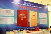 Sách mới của Bộ Công an: Cẩm nang cho những người bảo vệ an ninh Tổ quốc
