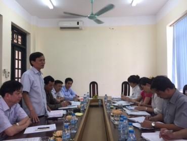 LĐLĐ TP Hà Nội khảo sát công tác phát triển đoàn viên tại quận Hai Bà Trưng