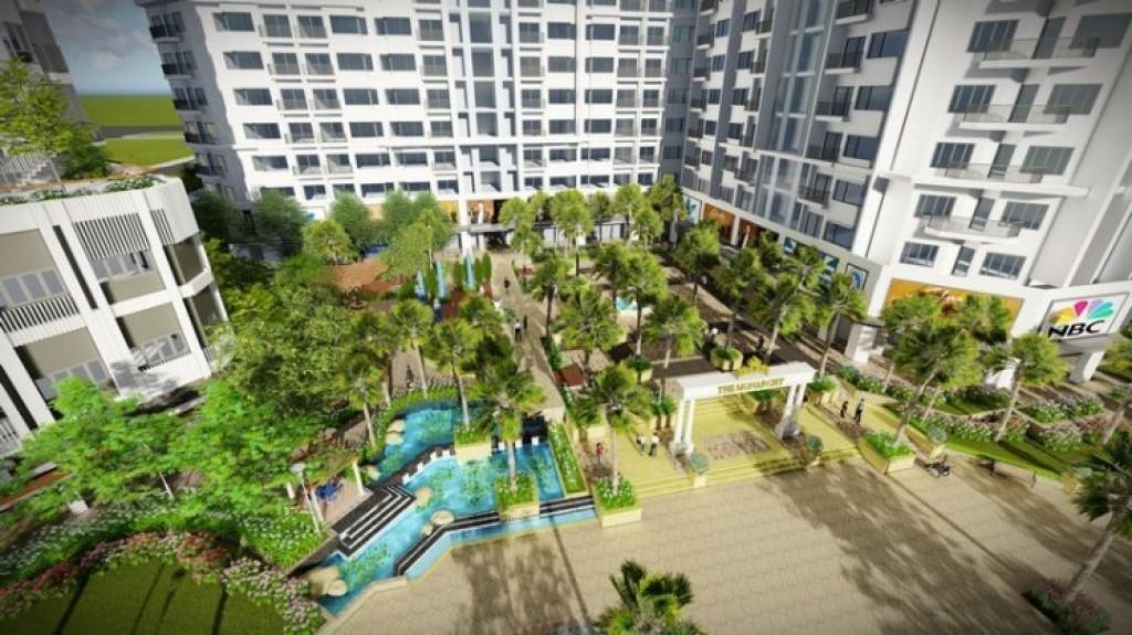 Thị trường BĐS Đà Nẵng giao dịch bán tăng mạnh