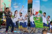 Vinamilk và Tetra Pak khởi động chương trình Sữa học đường