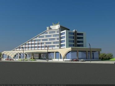 Mường Thanh khai trương khách sạn thứ 8 tại Nghệ An