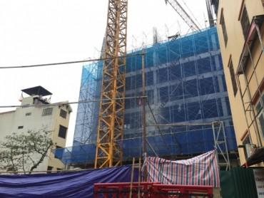 Vụ sập giàn giáo Eco Green Tower: Hỗ trợ mỗi gia đình nạn nhân 50 triệu đồng