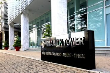 Vinamilk tiếp tục đứng đầu top 10 doanh nghiệp uy tín