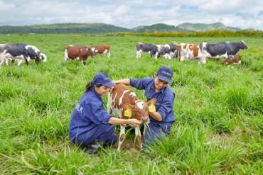 Những điều ít biết về Trang trại bò sữa Organic đạt chuẩn quốc tế tại Việt Nam