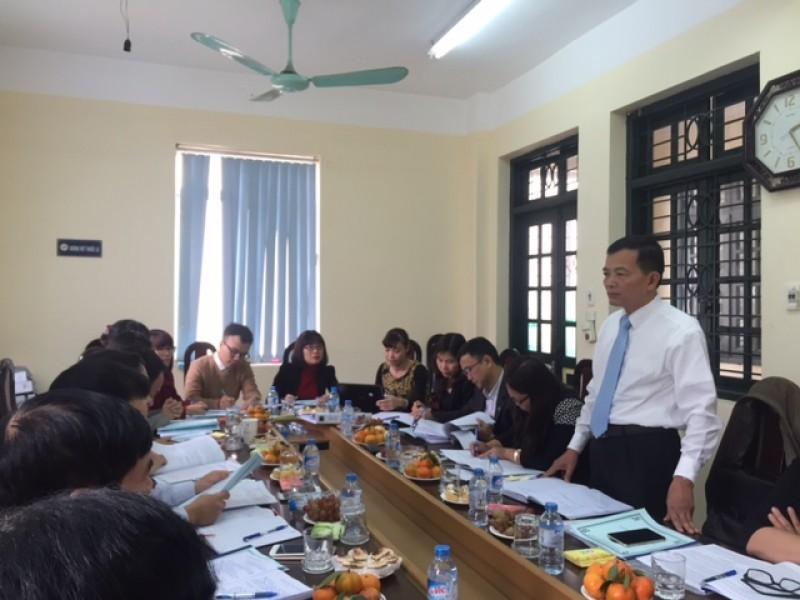 LĐLĐ quận Hai Bà Trưng: Hiệu quả từ công tác phối hợp