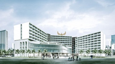 Mường Thanh ra mắt khách sạn 5 sao tại Phú Quốc