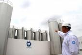 Khám phá dây chuyền sản xuất của thương hiệu sữa số 1 Việt Nam