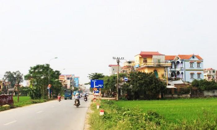 Hà Nội: Có thêm gần 100 thôn và tổ dân phố mới