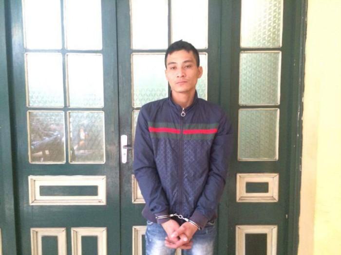Hà Nội: Bắt hai thanh niên thực hiện hàng loạt vụ án táo tợn