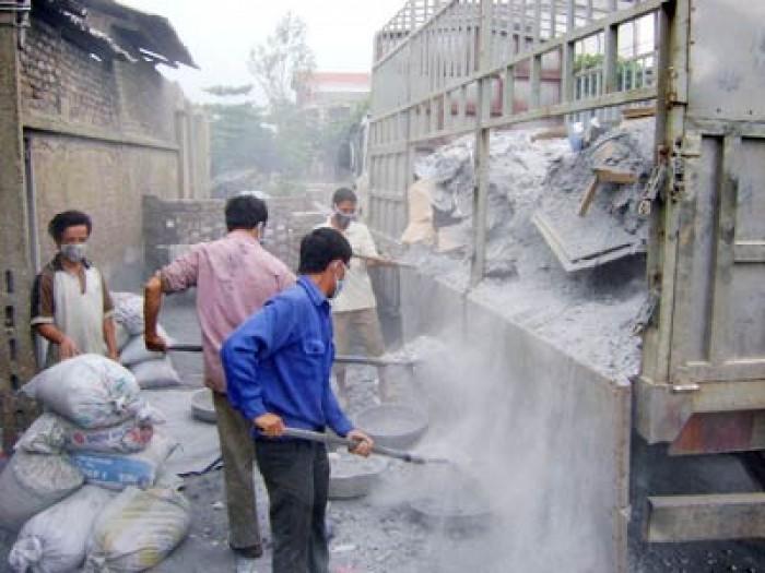 Giải pháp bảo vệ môi trường làng nghề