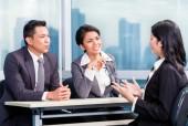 """4 bí quyết giúp sinh viên """"ghi điểm"""" trong phỏng vấn tuyển dụng"""