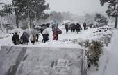 Nhật Bản: Tuyết rơi dày gần 2,5m, đã có hơn 300 người thương vong