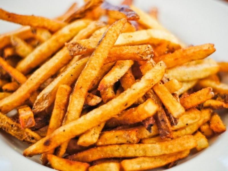 Nguy hại từ thực phẩm giàu tinh bột được chế biến ở nhiệt độ cao