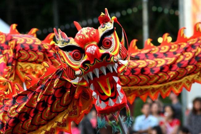 Những lễ hội đón năm mới trên khắp thế giới