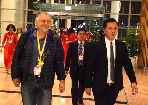 Hà Nội đón gần 230 nghìn khách du lịch trong dịp nghỉ Tết Dương lịch