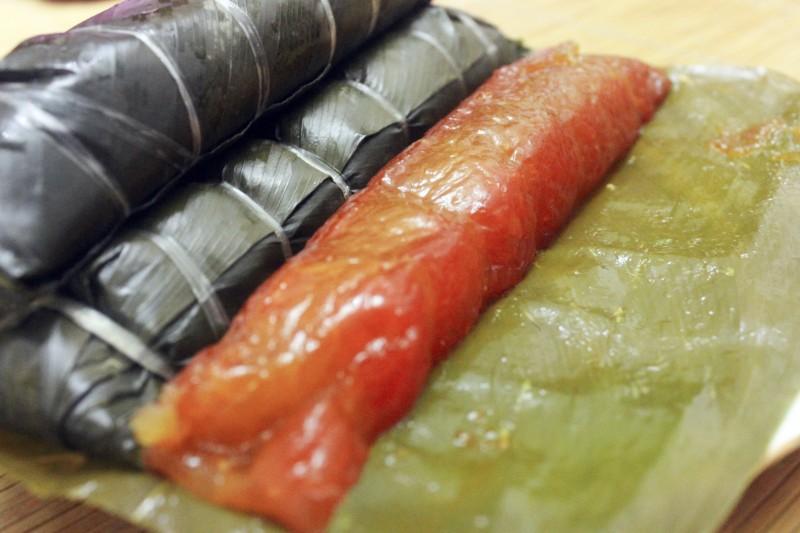 Hạ Mỗ - Hà Nội: Độc đáo tục làm bánh gio